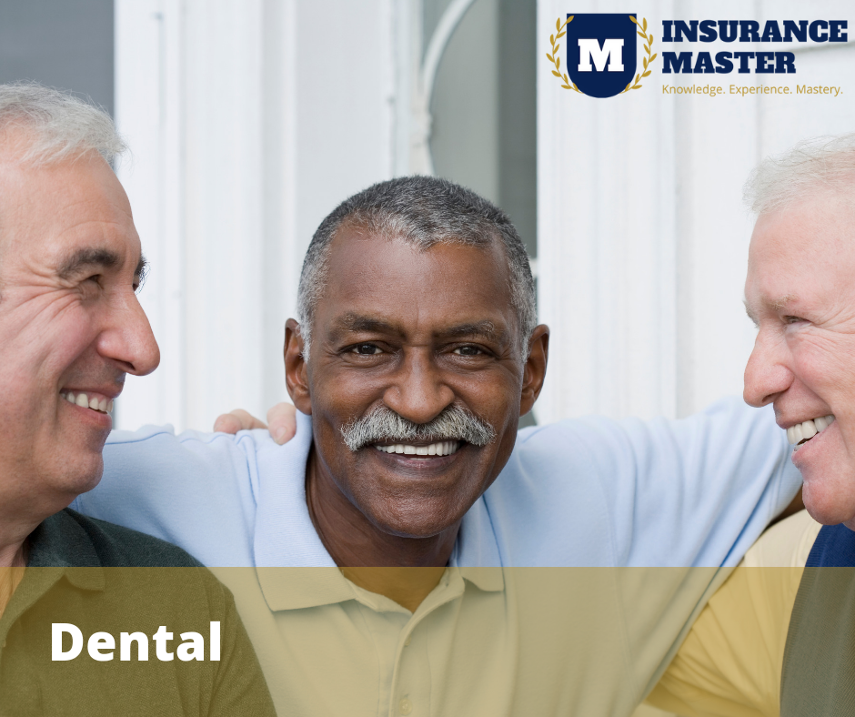 dental insurance medicare