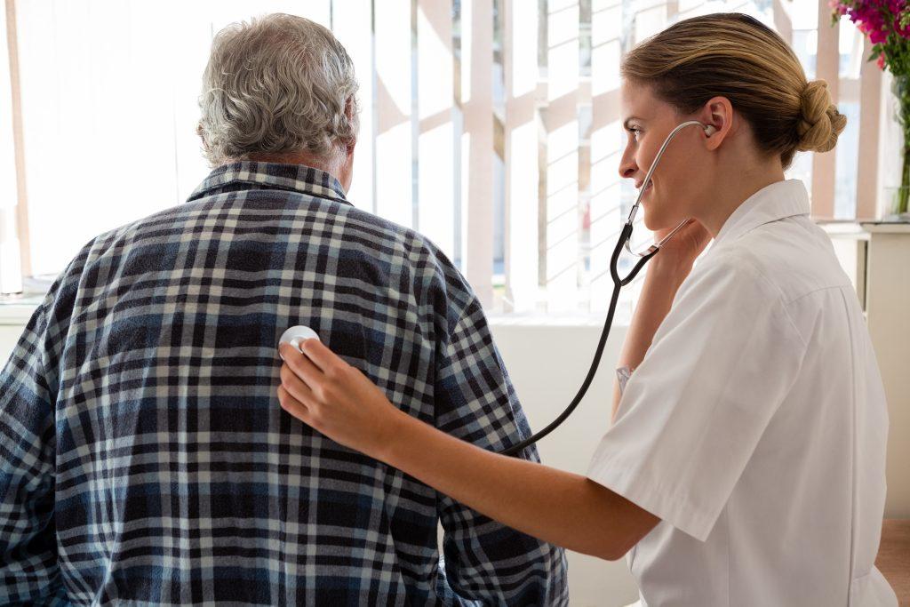 death insurance for seniors